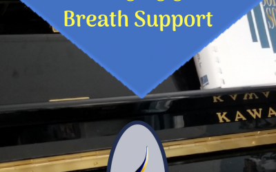 "Improving Breath Support and the Myth of ""Singing From Your Diaphragm"""